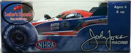 Robert Hight 2017 AAA Camaro NHRA Funny Car 1:64 ARC - NHRA - $7.91