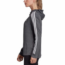 NEW adidas Ladies' Jersey Hoodie SELECT COLOR & SIZE FREE SHIPPING - $19.49