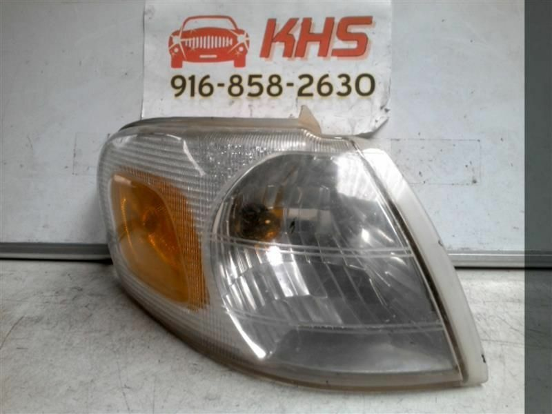 Primary image for Passenger Corner/Park Light Park Lamp-turn Signal Fits 97-05 VENTURE 231201