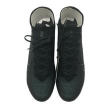 Nike Mercurial Superfly 7 Elite FG Black Soccer Men's Size 10 AQ4174-010  - $181.98