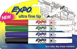 Expo 4CT Fine Pen - $16.82