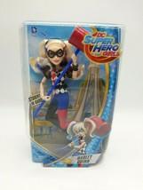 """DC Super Hero Girls Harley Quinn 12"""" Action Figure Doll 1st Release Matt... - $48.37"""