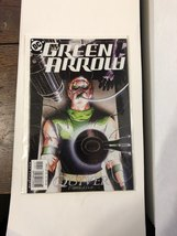 Green Arrow #5 - $20.00