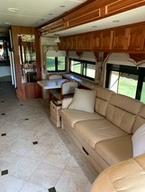 2008 Tiffin Allegro Bus 40QSP For Sale New Galilee, PA 16141 image 3