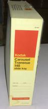 Kodak Transvue 140 Slide Tray Carousel, Pre-owned - $7.43