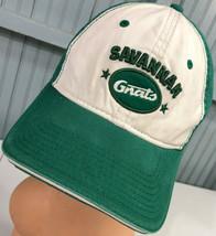 Savannah Gnats MILB Rare Style Strapback Baseball Cap Hal - €34,75 EUR