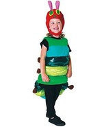 Child Deluxe Hungry Caterpillar Fancy Dress Costume (6-8yr) #hfd - £30.24 GBP