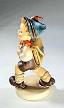 Hummel Goebel Figurine, School Boy #82 2/0, Full Bee, TMK2, (1950-59) - $117.98