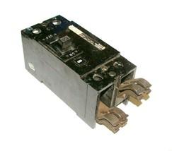 Square D Q2-22125 2-POLE Schutzschalter 125 Amp 240 Unterdruck - $104.98