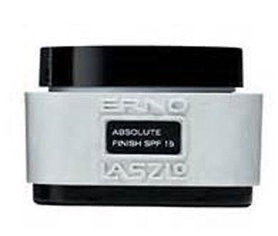 Erno Laszlo Absolute Finish SPF 15 CAFE   53 oz / 15 g New - $24.75