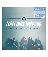 I CAN ONLY IMAGINE by MercyMe - $22.95