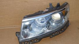 07-09 Lincoln Zephyr 06 MKZ HID Xenon Headlight Driver Left LH - POLISHED image 5