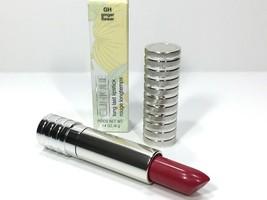Clinique Long Last Lipstick * GH Ginger Flower * Full Size New In Box - $32.95