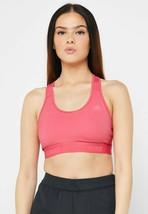 Adidas de Mujer No Resto Alpha Piel Deporte Sujetador Camiseta de Entren... - $29.85+