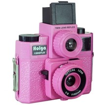 USD -  NEW HOLGA Camera Twin Lens Reflex 120GTL... - $55.43