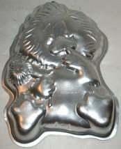 2003 Wilton Little Suzy's Zoo Duck 2105-7810 Aluminum Cake Pan - $18.81
