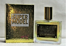 Victoria's Secret SUPER MODEL sexy (2.5oz/75ml) Eau De Parfum (True Photo) - $31.89
