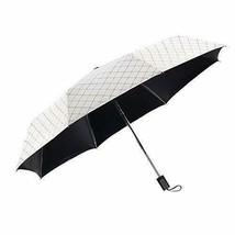 Sonnenschirm / Regenschirm, faltbar, wind- und regendicht(Black-bigger m... - $16.52