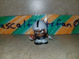 2018 NFL SERIES 7 TEENYMATES AMARI COOPER RARE FIGURE WIDE RECEIVER  - $6.24