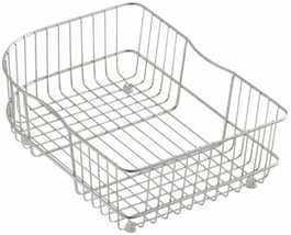 Kitchen Rinse Basket Chef Sink Easy Cleaning Washing Dish Holder Rack NEW - $72.80
