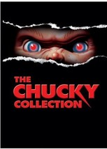 Chucky Collection: (Child's Play 2 / Child's Play 3 / Bride of Chucky) DVD