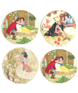 Disney Store Snow White Collector Plate  - $129.95