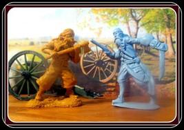 2 Pirates*1 Barzso*Pirate*Against 1 MARS guy~54mm gos w/Publius & Marx*C... - $14.29