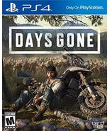 Days Gone - Playstation 4 [video game] - $44.10