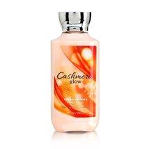 Cashmere Glow Body Lotion 8 oz By Bath & Body Works Shea Vitamin E - $18.00