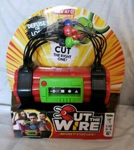 Cut The Wire Family Board Game Night Target Exclusive Discontinued - $35.16