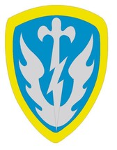 504th Military Intelligence Brigade Sticker Military Forces Sticker Decal M123 - $1.45+