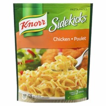6 X Knorr Sidekicks Chicken Pasta 126g Each - Canada - FRESH -Fast Ship - $25.39
