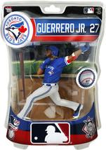Vladimir Guerrero Jr. Toronto Blue Jays Imports Dragon Figure MLB NIB Se... - $29.69