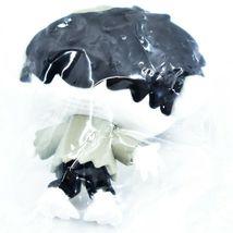 Funko Paka Paka Boo Hollow Series 1 Zeke Black White Zombie 1/18 Chase Figure image 3