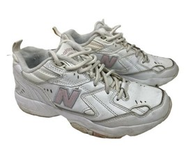 New Balance Women's Trainer Shoes Sneakers ~ WX6RS~ 7.5 US - $20.99