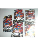 New Marvel 500 Series 3 Blind Bag Action Figures Lot of 5 Packs sealed - $14.98