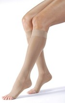 BSN Medical 119502 Jobst Compression Stocking, Knee High, Open Toe, 15-20 mmHG,  - $38.32