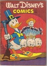 Walt Disney's Comics and Stories Comic Book #135, Dell Comics 1951 VERY GOOD- - $18.29