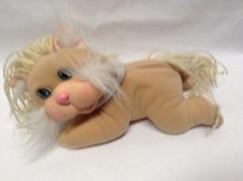 Hasbro 30815 Crimp N Curl Pets Cat 1992 GUC CUTE - $12.19