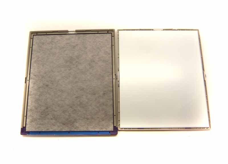 Konica Minolta Regius 10X12 CR Cassette RP-3S