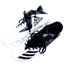 adidas Freak X Carbon Low DB0142 Football Cleats Cloud White/Core Black ... - $37.66