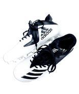 adidas Freak X Carbon Low DB0142 Football Cleats Cloud White/Core Black ... - $36.48