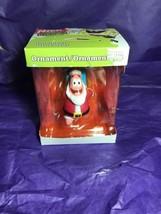 Patrick  Spongebob SquarePants Christmas Ornament Sponge Bob Square Pants - $7.69