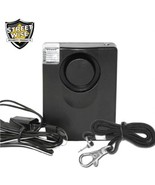 Streetwise Personal / Door Window Alarm w/ Light Purse Briefcase Backpac... - $15.30