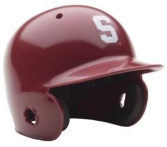 NCAA Stanford Cardinal Mini Batters Helmet Pac 12 - $22.95