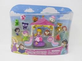 Hasbro Disney Princess Little Kingdom Royal Friends Collection - New - $16.99