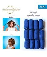 Allstar Innovations The Sleep Styler, Mini, 12 Rollers, 3'' (KM) - $4.75