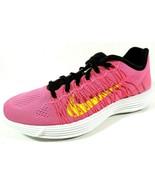Nike Womens Shoes Lunaracer+3 Rare 554683 607 Running Mesh Pink sneakers... - $69.99