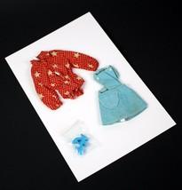 """Vintage COMPLETE Mattel 1972 Barbie """" MOD SPORT STAR #3353 """" Outfit - $20.30"""