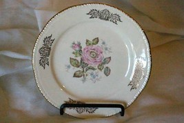 "Homer Laughlin Queen Esther Bread Plate 6 1/2"" - $1.88"